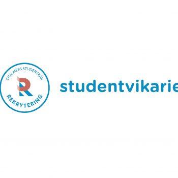 I samarbete med Studentvikarie Sverige
