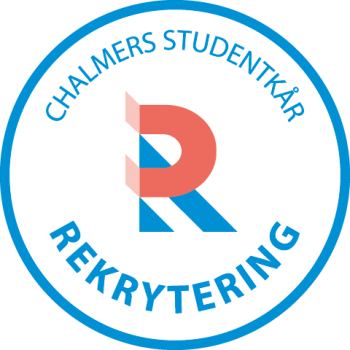 Chalmers Studentkår Rekrytering