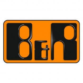 B&R Industriautomation AB